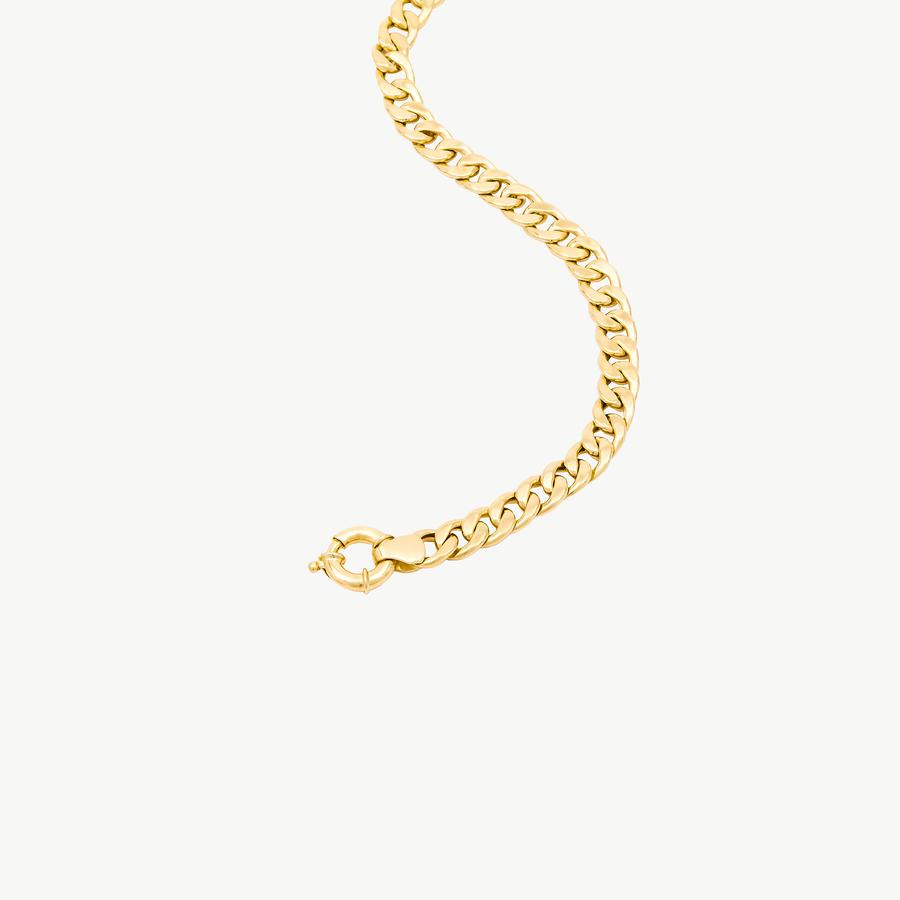 - Sarı Altın Bileklik