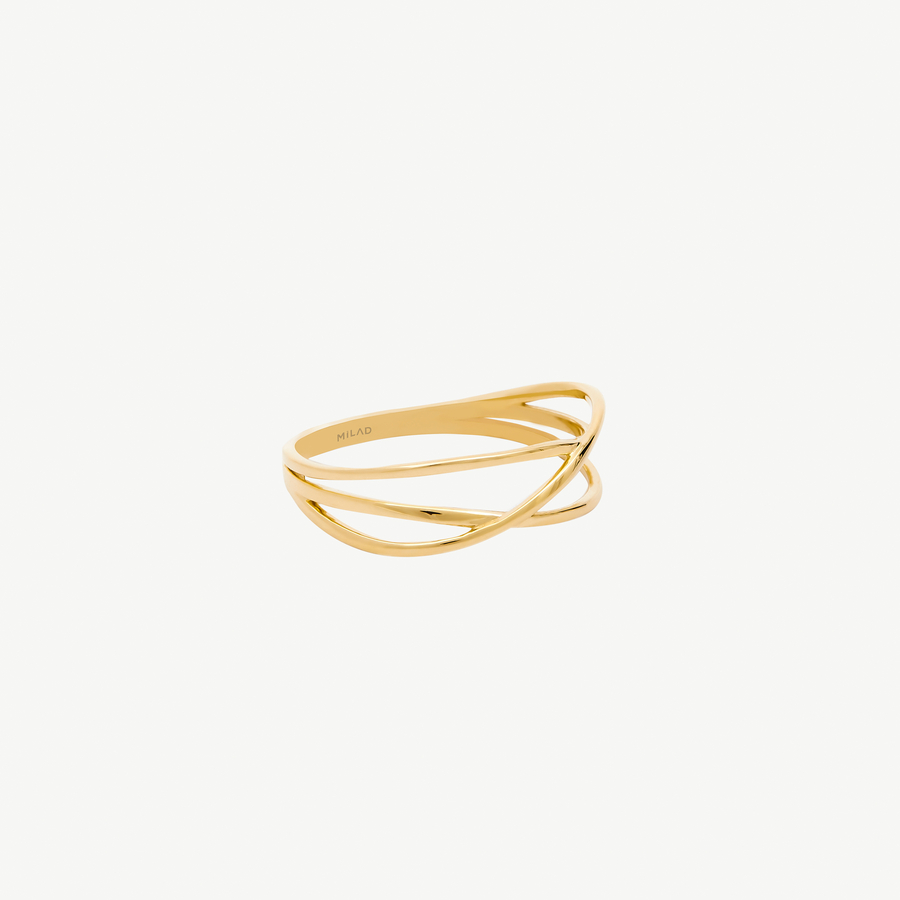 - Sarı Altın Yüzük